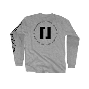 Long Sleeve BJJ Shirt