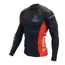 NJMMAA Jiu Jitsu Rash Guards