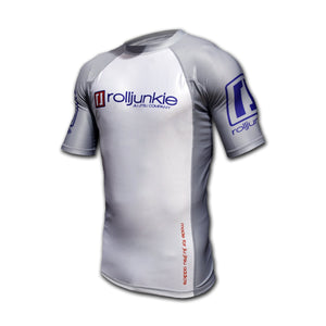 Patriot BJJ Rash Guard