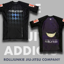 new bjj rash guard release