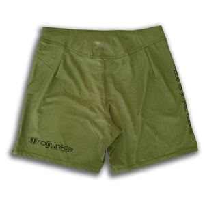 Slim Fit Dustoff BJJ Shorts