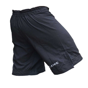 MMA Fight Shorts Back
