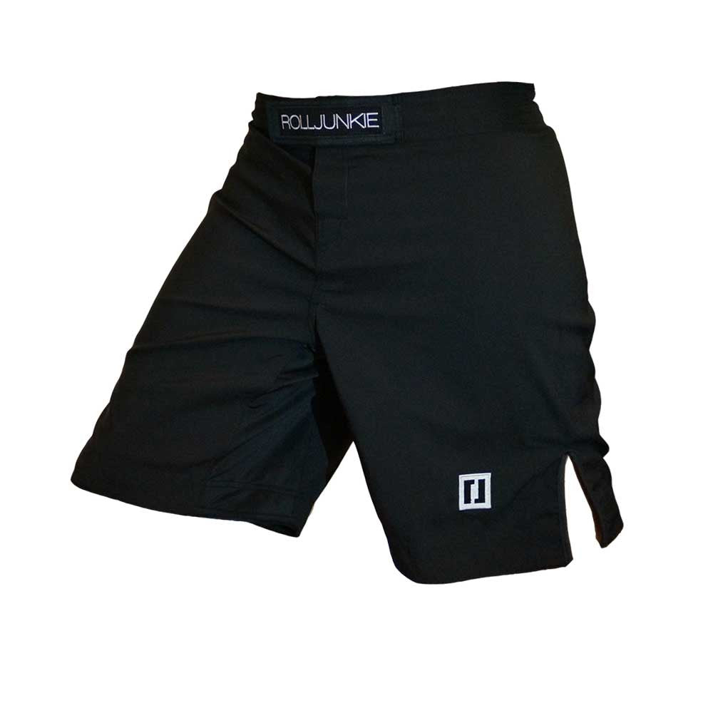 Best BJJ Shorts Stealth MMA Rolljunkie