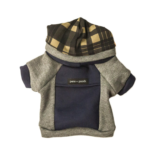 the emerson - hunter plaid
