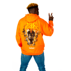 Soul Runner by Tyreek Hill Champion Tour Premium Orange Hoodie