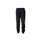 Our Soul Runner by Tyreek Hill Men's joggers is made with soft, mid weight 3 end fleece in a relaxed fit for comfort. Completed with our quality construction, elastic waistband with shoestring drawcord, sewn eyelets, sewn fly detail, back pocket, jersey lined hand pockets, and 1x1 ribbing.