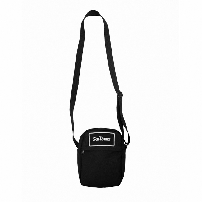 Soul Runner Travel Bag