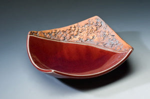 Shallow Squared Bowl