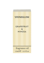 Fragrance Oil - Grapefruit & Mimosa