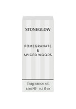 Fragrance Oil - Pomegranate & Spiced Woods