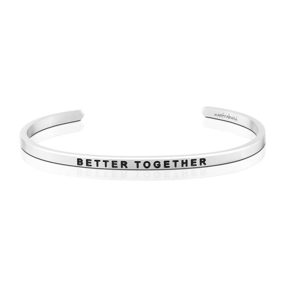 Better Together (Silver)