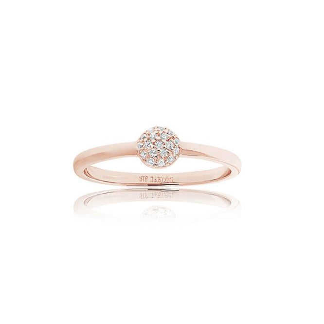 Grezzana Rose Ring