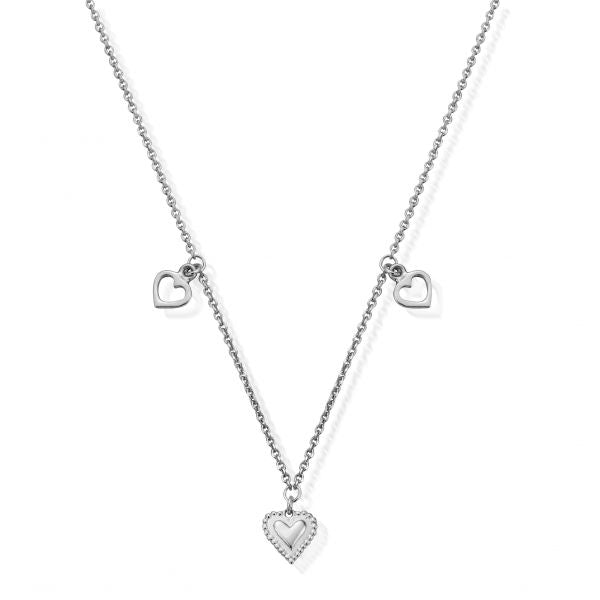 Graceful Heart Necklace