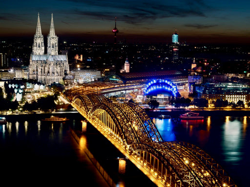 Christmas Markets Cologne Unique Experience with Tulip Day Tours