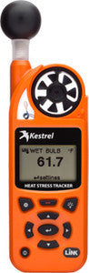 Kestrel 5400 Heat Stress WBGT Meter