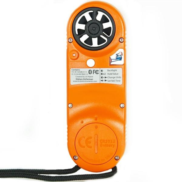 Kestrel 3550FW Fire Weather Meter