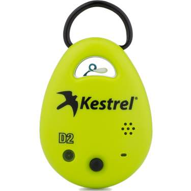 Kestrel DROP D2 Livestock Heat Stress Monitor