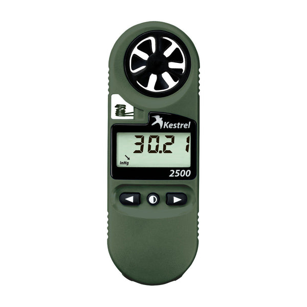 Kestrel 2500 Weather Meter