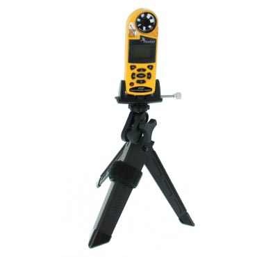 Portable Tripod with Clamp