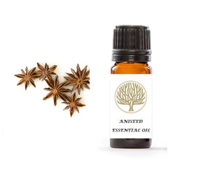 Aniseed Essential Oil 10ml - ekoface