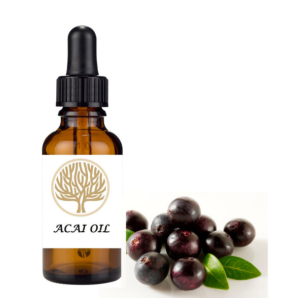 Acai Berry Face Oil - ekoface
