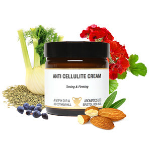 Anti Cellulite Cream 60ml - ekoface
