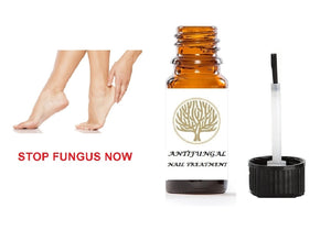 Antifungal Nail Treatment Oil - ekoface