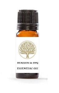 Benzoin Essential Oil 10ml - ekoface
