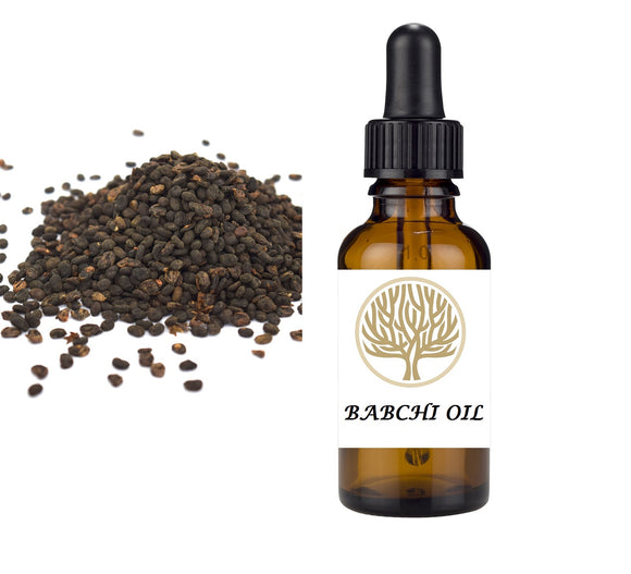 Babchi Face Oil - ekoface