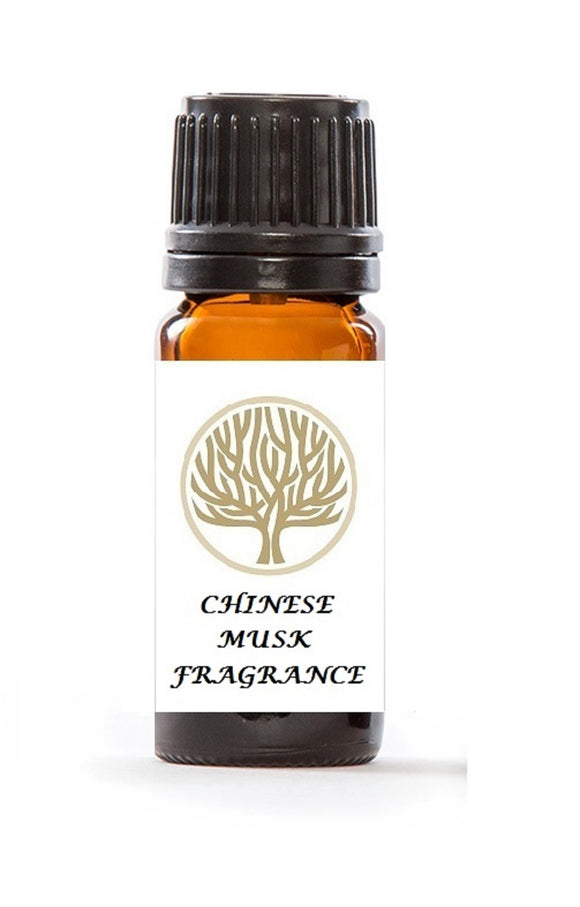Chinese Musk Fragrance Oil 10ml - ekoface