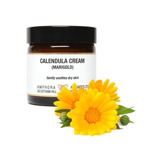 Calendula Cream 60ml - ekoface