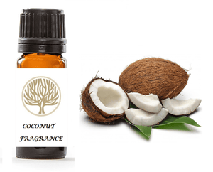 Coconut Fragrance Oil 10ml - ekoface