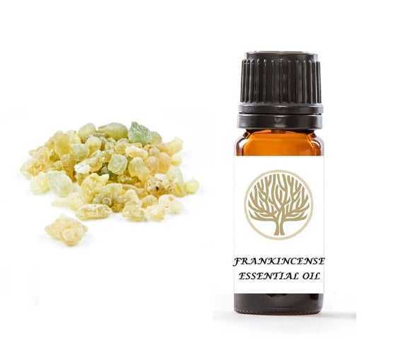 Frankincense Essential Oil 10ml - ekoface