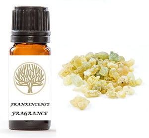 Frankincense Fragrance Oil 10ml - ekoface