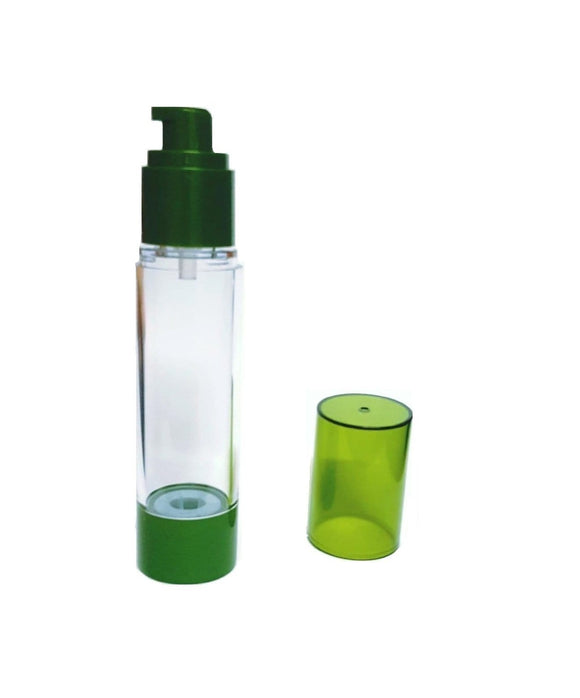 Plastic Airless 50ml Lotion Pump - ekoface
