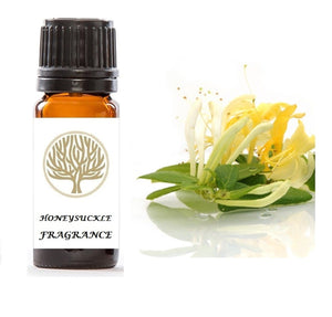 Honeysuckle Fragrance Oil 10ml - ekoface