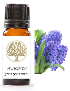 Hyacinth Fragrance Oil 10ml - ekoface