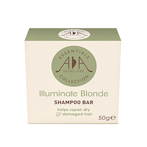 Illuminate Blonde Shampoo Bar 50g - ekoface