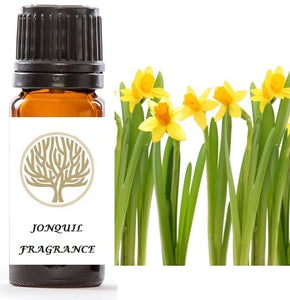 Jonquil Fragrance Oil 10ml - ekoface