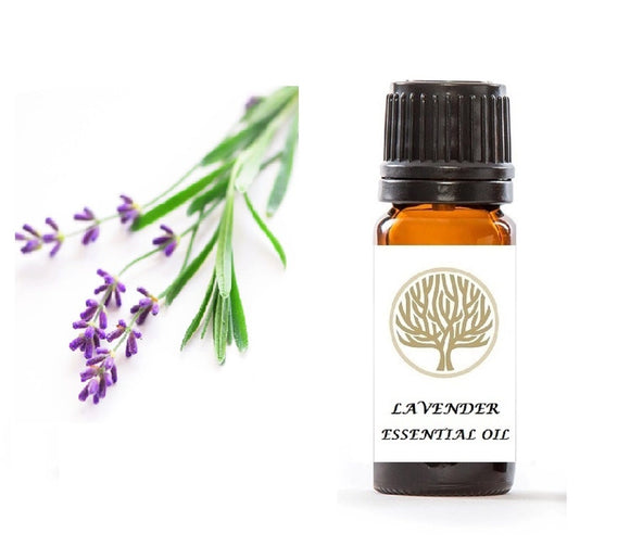 Lavender Essential Oil 10ml - ekoface