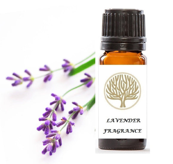 Lavender Fragrance Oil 10ml - ekoface