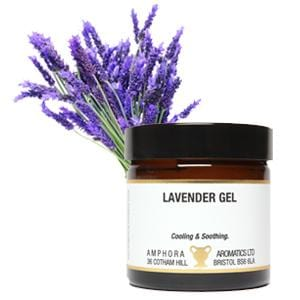 Lavender Gel 60ml - ekoface