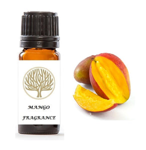Mango Fragrance Oil 10ml - ekoface
