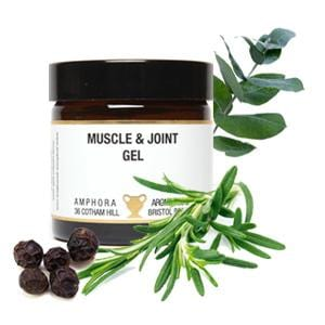 Muscle & Joint Gel 60ml - ekoface