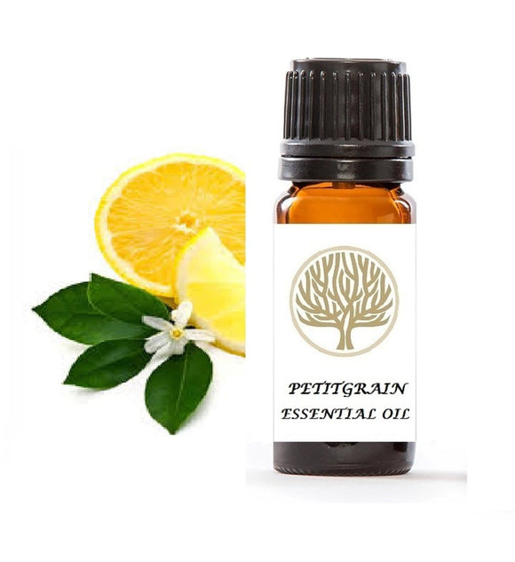 Petitgrain Essential Oil 10ml - ekoface