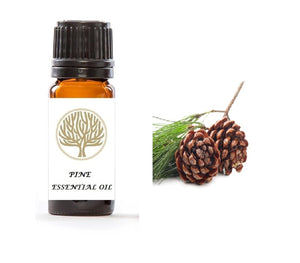 Pine Essential Oil 10ml - ekoface