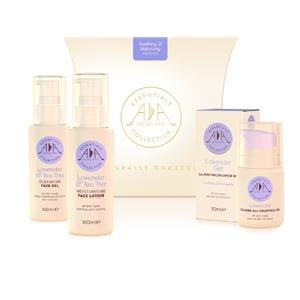 Soothing & Balancing Face Kit - ekoface