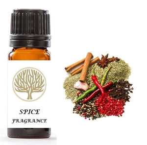 Spice Fragrance Oil 10ml - ekoface