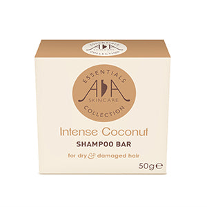 Intense Coconut Shampoo Bar 50g - ekoface