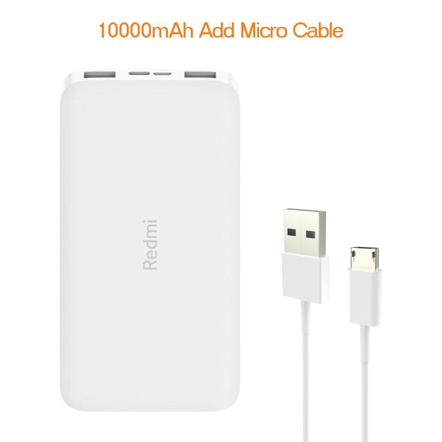 Redmi Original Power Bank